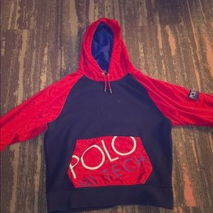 Polo by Ralph Lauren Limited Edition/ Polo Hi Tech